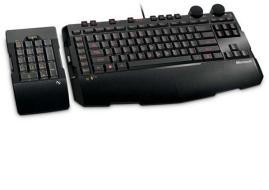 MS SideWinder X6 Keyboard