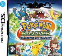 Pokemon Ranger Ombre Su Almia
