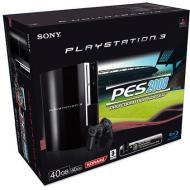 Playstation 3 40 Gb + PES 2008