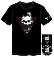 T-Shirt Destiny 2 Darkness Zone XL