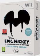 Epic Mickey Coll.Ed.