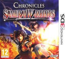 Samurai Warriors 3D