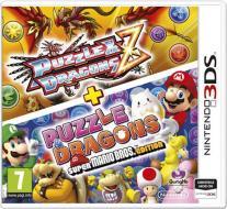 Puzzle & Dragons Z: Super Mario Bros
