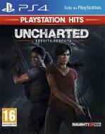 Uncharted: L'Eredita' Perduta PS Hits