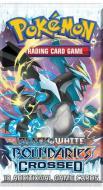 Pokemon B&W Boundaries Crossed UK busta