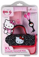 Custodia Travel Sound Kit Hello Kitty