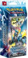 Pokemon B&W Boundaries Crossed UK mazzo