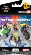 Disney Infinity 3 Toybox Speedway