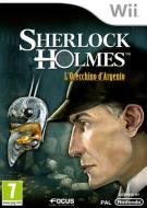 Sherlock Holmes l'orecchino d'argento
