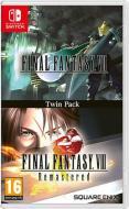 Final Fantasy VII & VIII Remastered