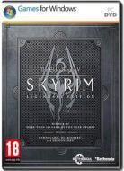 The Elder Scrolls V Skyrim Legendary Ed.