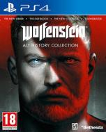 Wolfenstein Alternative History Collect.