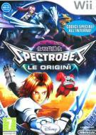 Spectrobes Origins