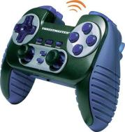 PS2 Joypad Wireless Dual Trigger - THR