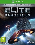 Elite Dangerous - Legendary Ed.
