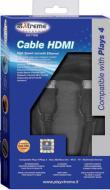 Cavo HDMI 4K PS4