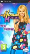 Hannah Montana - Vivi lo Show