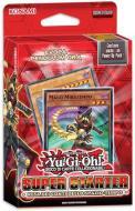 Yu-Gi-Oh! Starter Resa dei Conti Spazio