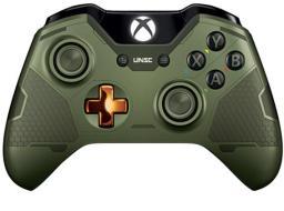 MICROSOFT XONE Ctrl Wrlss Halo 5