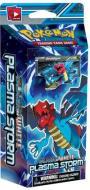 Pokemon B&W Plasma Storm UK mazzo