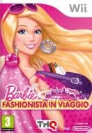 Barbie - Fashionista in Viaggio