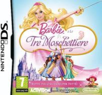 Barbie & Le 3 Moschettiere