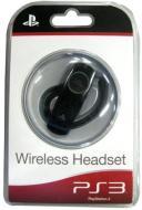 PS3 Sony Headset Bluetooth Goertek