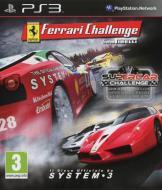 Ferrari Challenge & Supercar Challenge