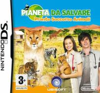 Pianeta Da Salvare: P. Soccorso Animali
