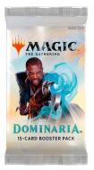 Magic Dominaria busta