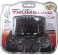 MAD CATZ PS3 Wireless ThumbPad