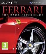 Ferrari- The Race Experience