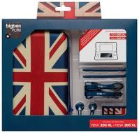 BB Pack UK Flag New 2DSXL
