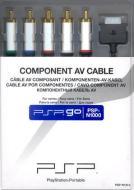 PSPGO Sony Component AV Cable
