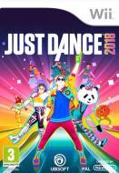 Just Dance 2018