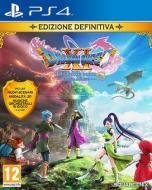 Dragon Quest XI S:Echi Di Un'Era Perduta