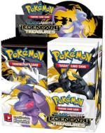 Pokemon B&W Legendary Treaure buste UK