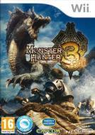 Monster Hunter Tri Solus