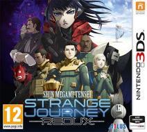 Shin Megami Tensei:Strange Journey Redux