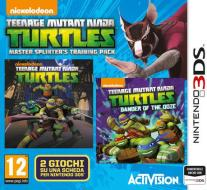 TMNT: Master Splinters Training Pack