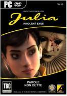 Julia Innocent Eyes Unsaid Words