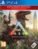 Ark Survival Evolved Explorer's Ed.