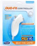 WII Duo FX Controller Nunchuck - DATEL