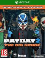 Pay Day 2 - The Big Score