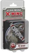 Star Wars X-WING: Ala K