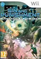 Sin and Punishment:Successor ofthe Skies