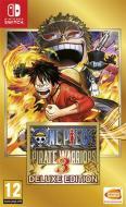 One Piece Pirate Warrior 3 Deluxe