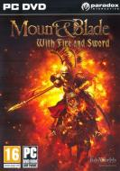 Mount & Blade Fire and Sword