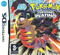 Pokemon Versione Platino