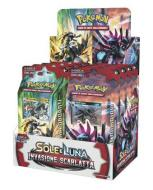 Pokemon S/L Invasione Scarlatta mazzo